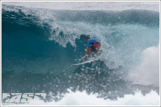 Dylan Graves : le surfeur qui a failli empêcher Kelly Slater d'être 10 fois Champion du Monde