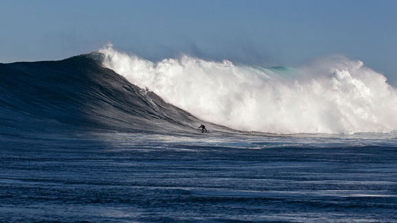 Surf de Grosses Vagues : Mission Mavericks + Cortes Bank