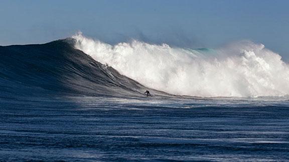 Surf de Grosses Vagues : Mission Mavericks + Cortes Bank