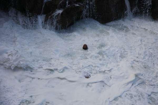 Biarritz : un surfeur auteur d'un sauvetage héroïque au Port-Vieux