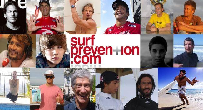 Surf Prevention Awards : qui est le surfeur de l'année 2010 ?