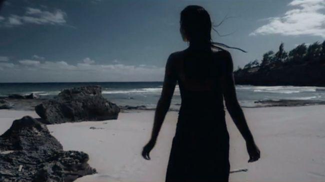 Acqua Di Gioia : une femme, l'eau, la mer, la vie…
