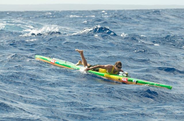 Le surfeur Jamie Mitchell nominé aventurier de l'année par National Geographic