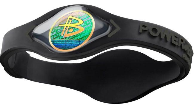 Power Balance, EFX : le triple effet Buzz, Arnaque et Placebo des «bracelets magiques»