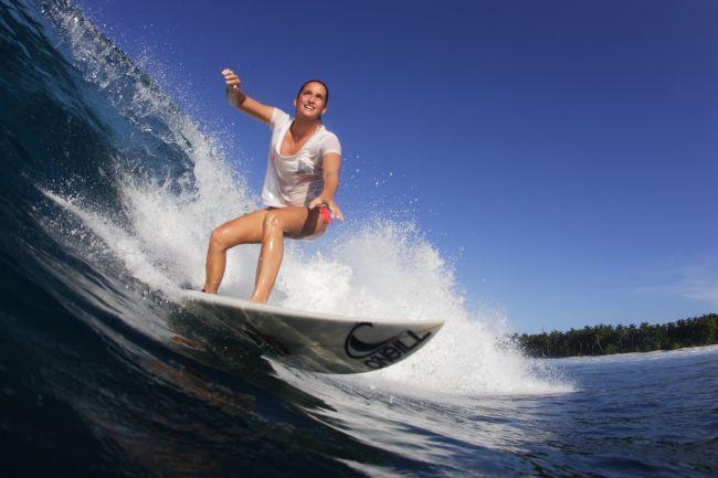 Surf Thérapie : à vous d'écrire la suite du livre !