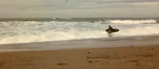 Faire du surf avec le SIDA : et pourquoi pas ?