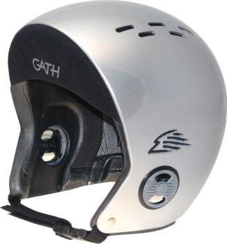Le Gath Hat : un casque étudié pour faire du surf