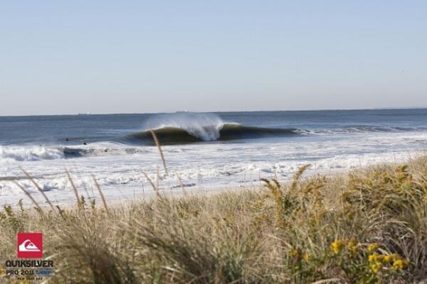 Compétition de surf : qui veut gagner un million à New York ?
