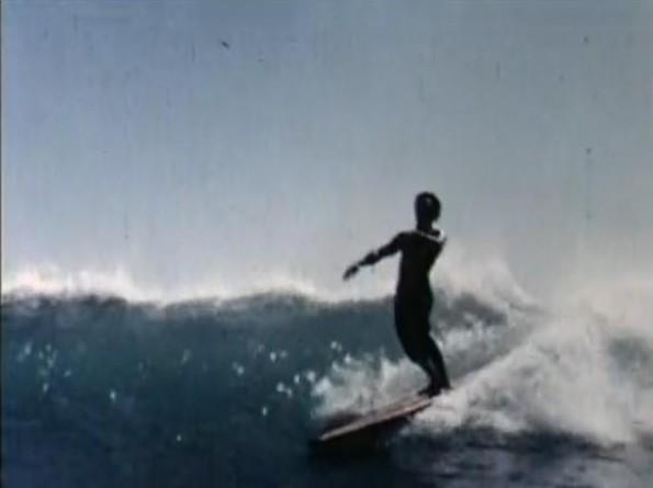Still Point : peut-on vraiment ressentir le moment présent sur une vague ?