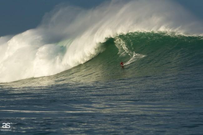 Surf Super Session : Belharra mercredi 16 Février 2011 (photos)