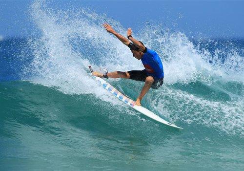 Alexandre Descacq : disparition d'un jeune espoir du surf français