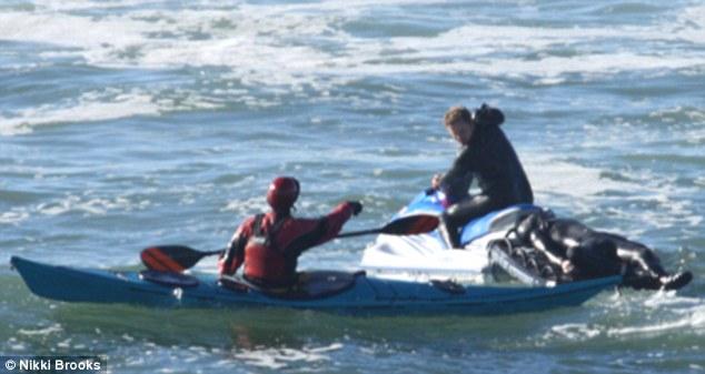 Les leçons de la noyade du surfer Jacob Trette à Maverick's