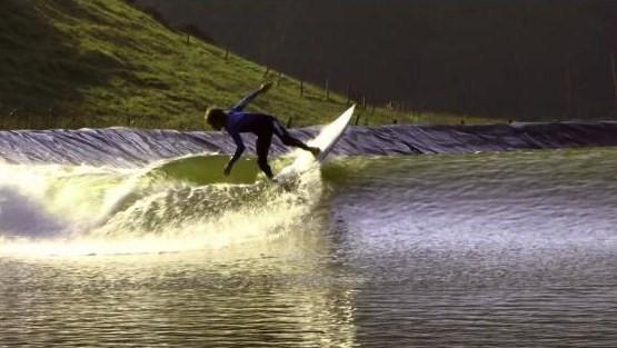 Wave Garden: le Jardin des Vagues parfaites en Euskadi ?