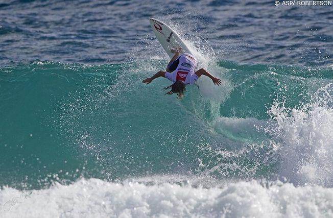 Matt Wilkinson dit «Wilko»: la relève du surf goofy foot