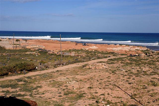 Récit de Surf Trip en Libye en Temps de Paix