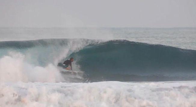 Surf Trip : deux surfeurs bretons en vadrouille au Mexique (29HOOD Project)