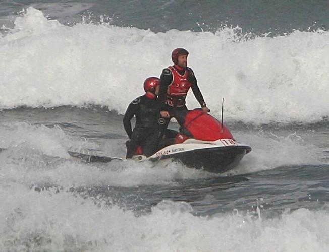 Noyade : un jeune homme emporté par une vague à Anglet