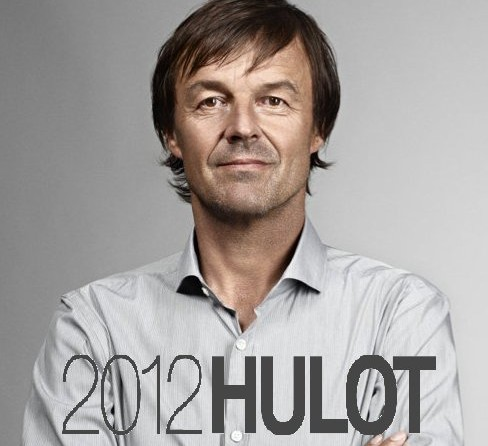Nicolas Hulot : un kite surfeur candidat à la présidentielle ?