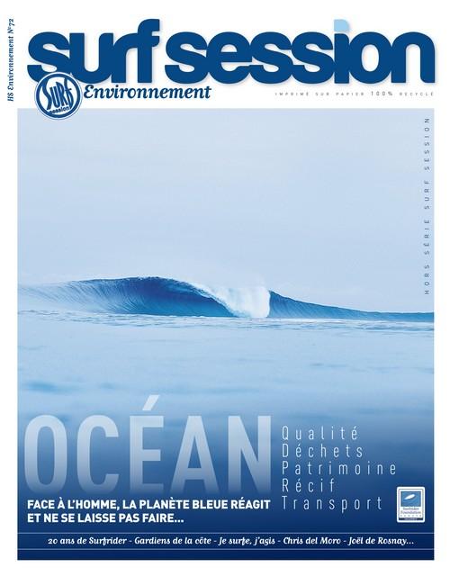 Surf Session Environnement : la pollution bactériologique