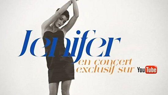 La chanteuse Jenifer kidnappée : à vous de la retrouver !