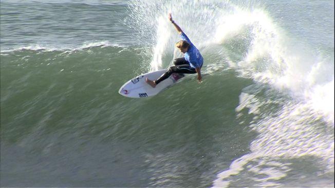 Roxy Pro Biarritz : les meilleures surfeuses seront toutes là en juillet !