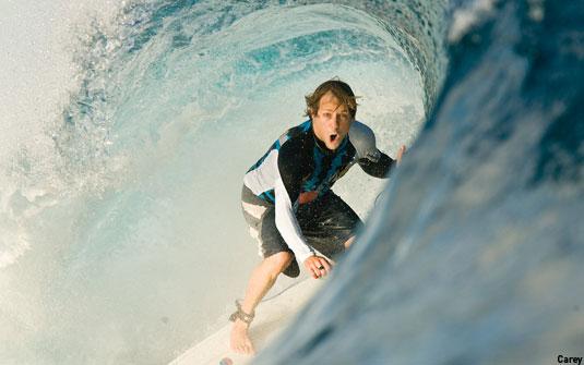 François-Henri Pinault et PPR se mettent au surf avec Volcom !