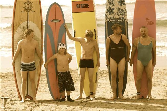Participez à l'International Surfing Day !