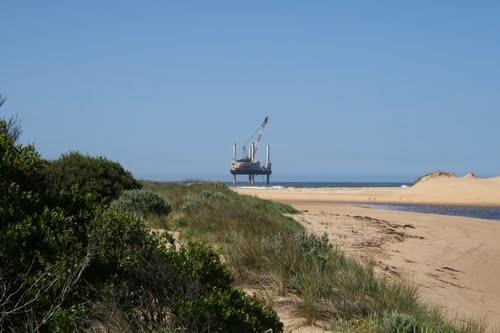 Dessalement de l'eau de mer : bientôt une usine en Vendée ?