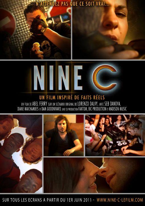 Nine C : le film choc de sensibilisation à la Méningite C