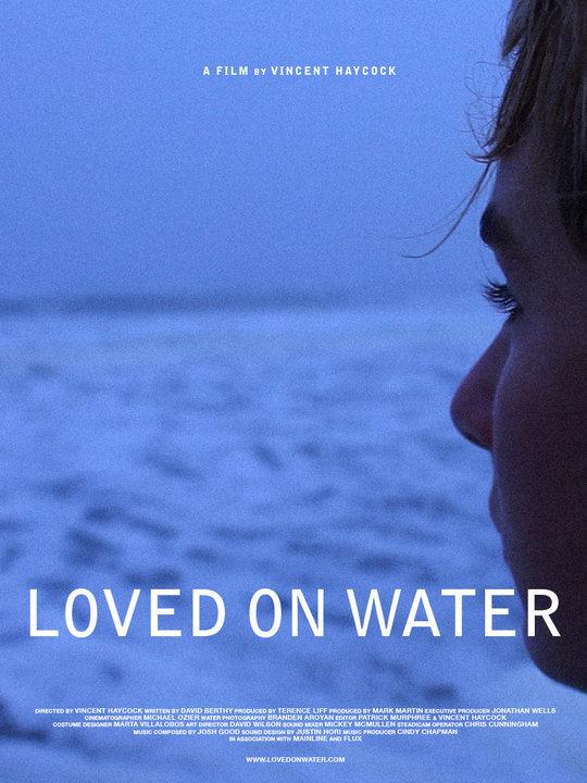Film Loved on Water : loin de la prison, l'océan…