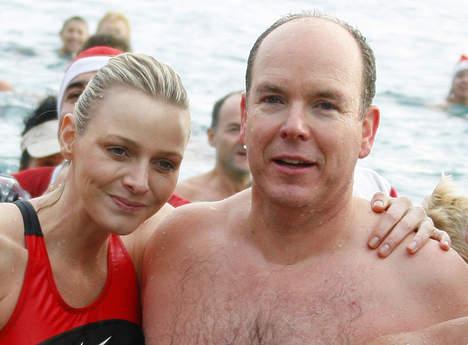 Prince Albert et Charlene : le mariage de deux amoureux de l'océan
