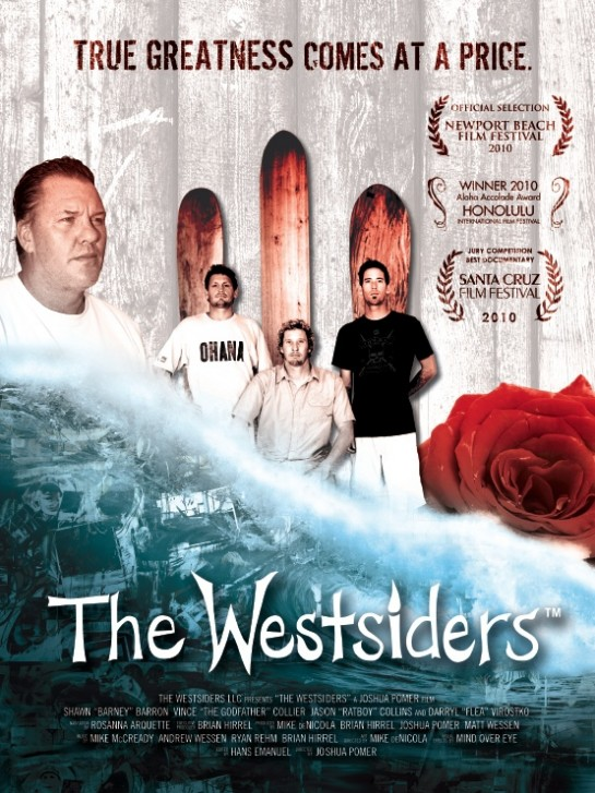 The Westsiders le film : surf, drogues et cure de désintoxication