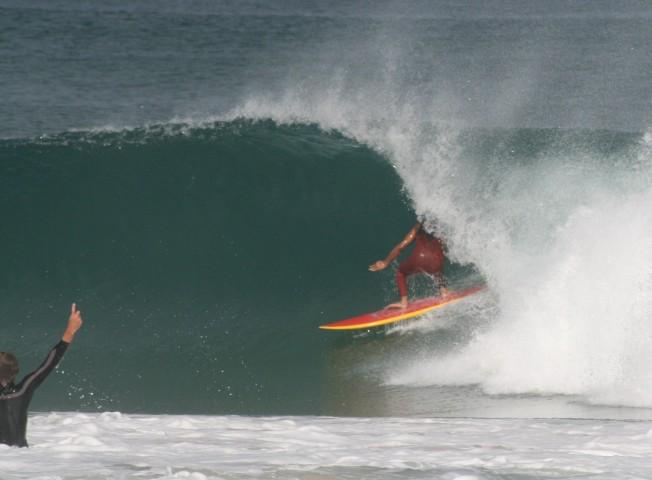 Neuropsychologie : le surfeur et l'amnésie des vagues