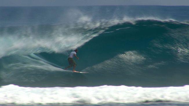 Des Iles Usions : une web-série sur le Surf et la Survie