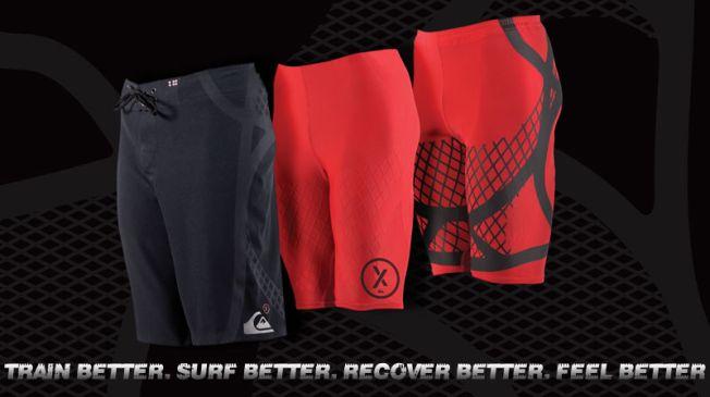 Test : le maillot Quiksilver Explosive permet-il de surfer mieux ?