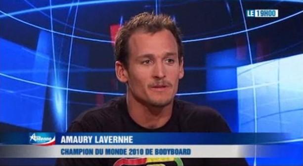 Disparition de Mathieu Schiller : la réaction d'Amaury Lavernhe