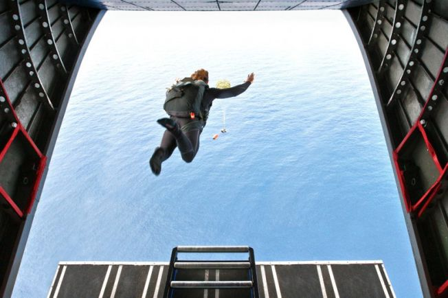 Surf Tracté : Mark Visser se lance dans une «Operation Deep Blue»