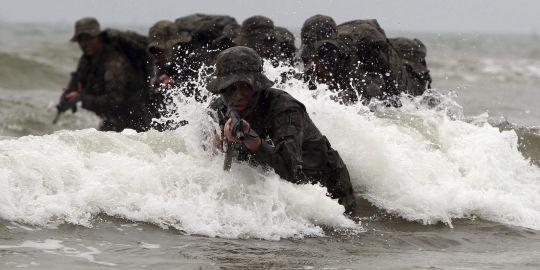 Surf Trip : des vagues en Corée du Sud ?