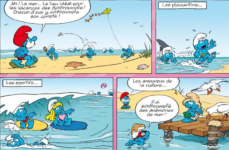 Surf écologique