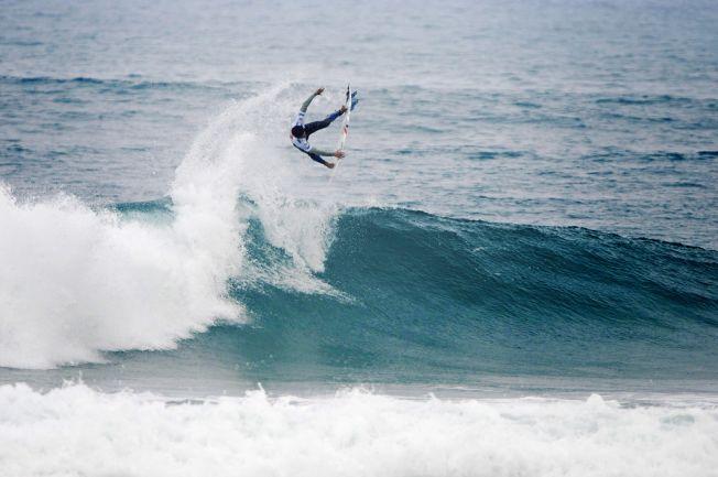 Gabriel Medina : nouvelle star du surf pro ?