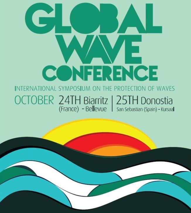 Global Wave Conference (Biarritz – San Sebastian) : quelle est la valeur des vagues ?