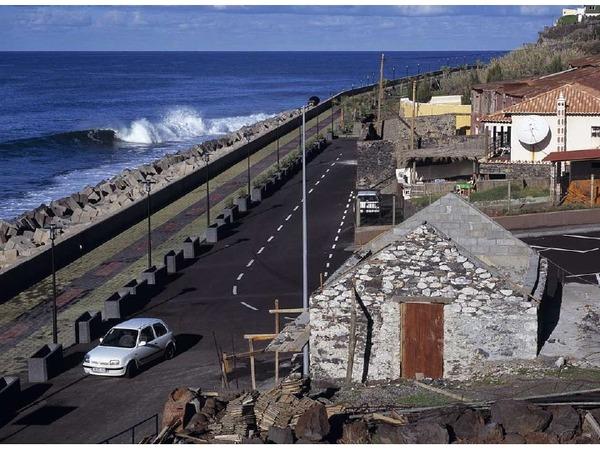 Jardim Do Mar, Ponta Delgada… : les spots de surf gâchés par la construction à Madère
