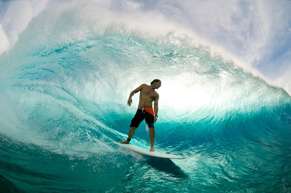 Andy Irons : un an déjà…