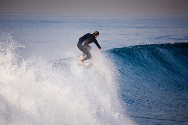 Développement Durable : quand nos combinaisons de surf se mettent au vert