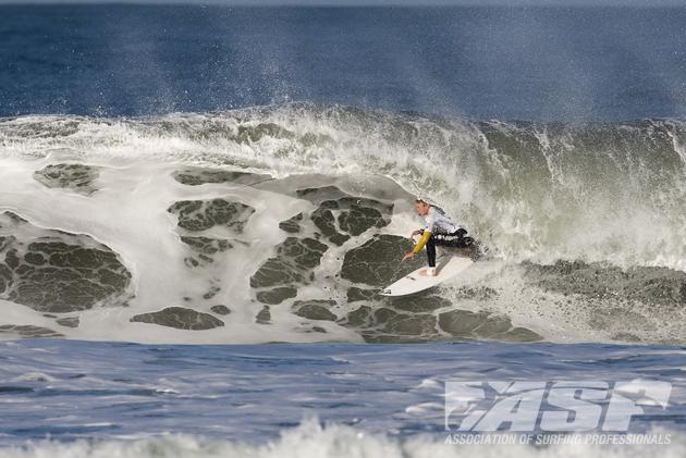 Requin en Californie : grosse frayeur pour le surfeur Dusty Payne