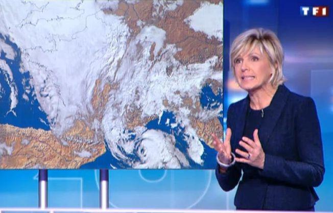 Grosse Dépression en Méditerranée : fortes vagues, intempéries et inondations