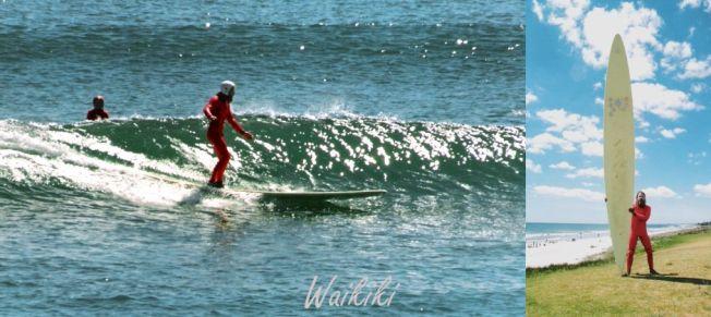 Roy Stewart : le puriste et la planche de surf la plus chère du monde