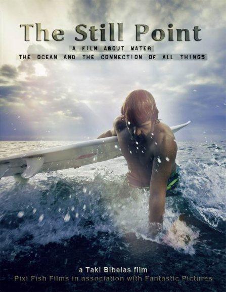 Métaphysique du Surf : l'Océan est-il vivant ? Comment y sommes-nous connectés ?