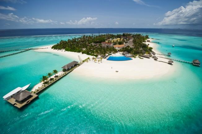 Spas interdits aux Maldives suite à des soupçons de prostitution