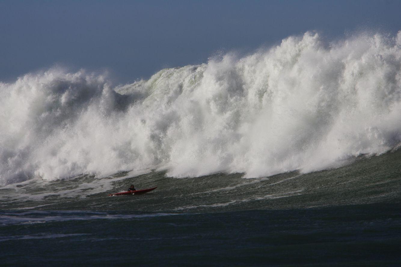 Le surf sous l eau avantages risques et d fis for Danse passer sous une barre